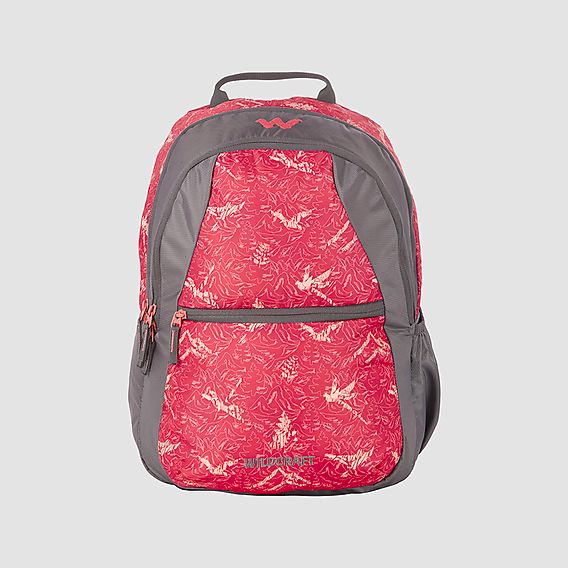 bad7be40a5a3 Buy Backpacks Online  Nature 1 Backpack Bag - Black - Wildcraft