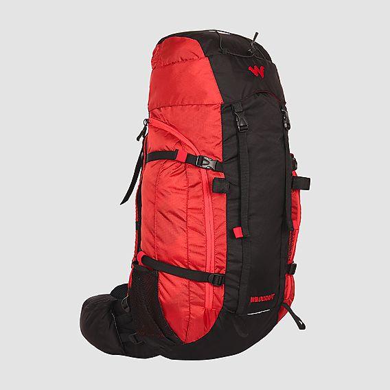 b26f24ceda Rucksack Online  Rucksack for Trekking Trailblazer Plus 55L - Red