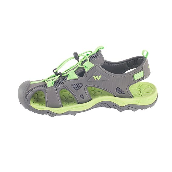 c11ee3895bcd Buy Men Travel Sandals Dallas - Grey Online
