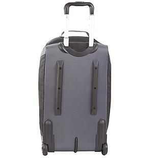 Wildcraft Voyager 22 - Duffle Bag - Black