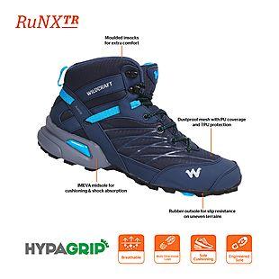 Wildcraft Hypagrip RuNX TR Hugo