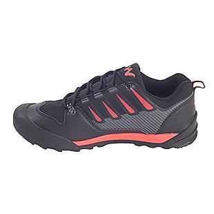 Buy Men Men Shoes Truz - Black and Red