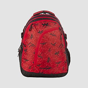 Wildcraft Nature 6 Backpack Bag - Red