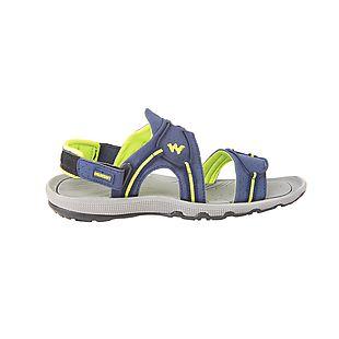 Wildcraft Men Travel Sandals Odell - Blue