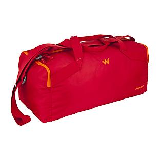 Wildcraft Wildcraft Travel Duffle Bag - Wend M - Red