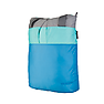 Wildcraft Shopper M Messenger For Women - Turquoise