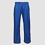 Wildcraft Hypadry Packable Rain Pant - Nautical Blue