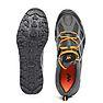 Wildcraft Men Trekking Shoes Fogg - Grey