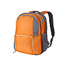 Wildcraft Geek 3.0 Laptop Backpack With Dedicated Organizer - Orange