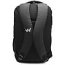 Wildcraft Surge Laptop Backpack - Black