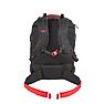Wildcraft Globe Trotter - Backpack (45L) - Black