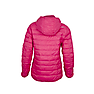 Wildcraft Women Hooded Extra Warm Down Jacket - Pink