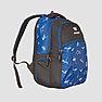 Wildcraft Nature 5 Backpack Bag - Blue