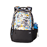 Wildcraft Wiki 2 Stamp Backpack - Gold
